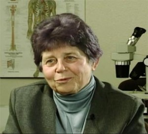 Dra. Hulda Clark 1928 - 2009