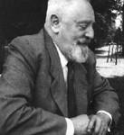Viktor Schauberger 1885-1958