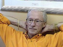 Don Heskett, inventor de la sustancia KDF