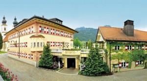 Residenz Heinz Winkler - Uso del GIE
